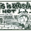 This Is Karlovac, Not L.A. – '85-'97. (kompilacija)