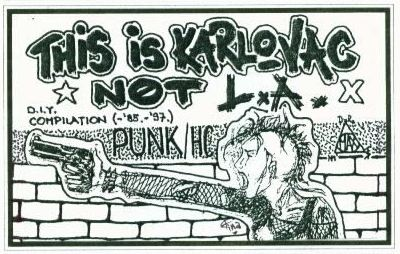 This Is Karlovac, Not L.A. – '85-'97. (kompilacija)
