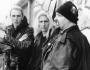 D.O.A. (Kanada) Kud Idijoti (Pula) Deafness By Noise (Samobor) Pauk, 14.04.2009.