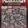 Rebellion Festival 2009 – Blackpool, UK